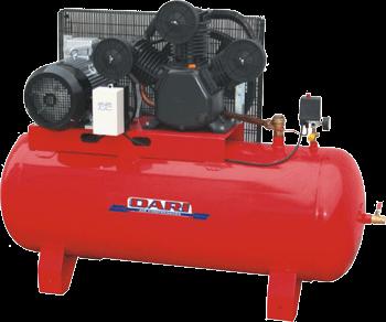 J&D Fasteners Air Compressors - Dari