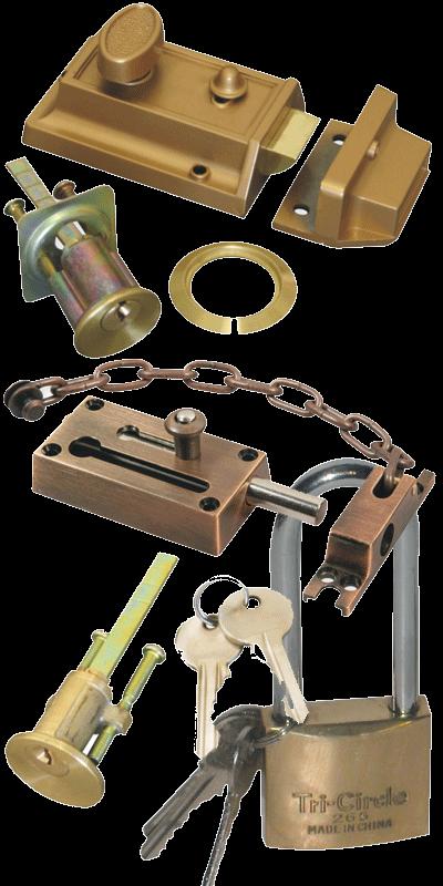 locks-padlocks